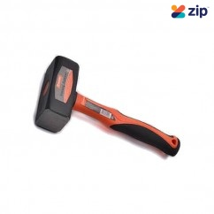 Harden 590070 - 2.0kg Stoning Hammer with Fiberglass Handle