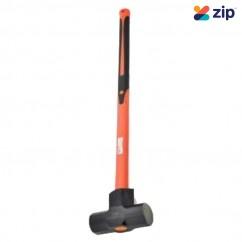 Harden 590306 - 3.0kg Fiberglass Handle Sledge Hammer Hand Tools