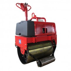 Hoppt ROL500S - 6600kW Walk-Behind Dual-Directional Vibratory Roller Ramming & Compacting