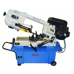 Hafco BS-7L - 240V 1hp Mobile Metal Cutting Band Saw B006 240V Bandsaws