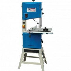 Hafco BP-360 - 240V 1100W 360MM Wood Band Saw W955 Bandsaws