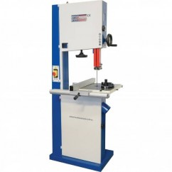 Hafco BP-430A - 240V 1500W 430MM Wood Band Saw W4330 Bandsaws