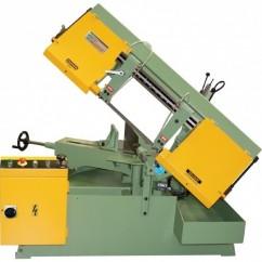 Hafco BS-10AS - 415V 1.5kW Semi - Automatic, Swivel Head Metal Cutting Band Saw B029