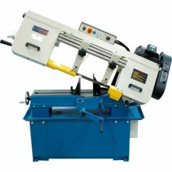 Hafco BS-916A - 240V 350 x 228mm (W x H) Rectangle Capacity Swivel Vice Metal Cutting Band Saw B015 Bandsaws