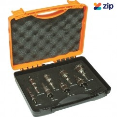 ALCOCK D108 - 16-35mm Carbide Tipped Hole Saw Set