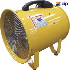 Kool AF-30 - 240V 300mm Industrial Axial Flow Floor Fan Floor Fans & Ventilators