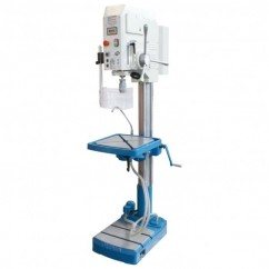 Hafco GHD-30V - Industrial 3MT Geared Head & Variable Speed Drilling Machine D176 Machinery - Metal