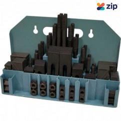 Hafco HF-12 - 58 Piece Clamp Kit C0955