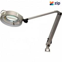 Hafco L282 - 22W 240V Fluprescent Work Light With Magnifier Lighting
