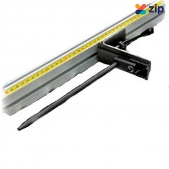Hafco RCS-290 - 3000mm Length Stop L800 Suits RC-290 Roller Conveyor Oversized