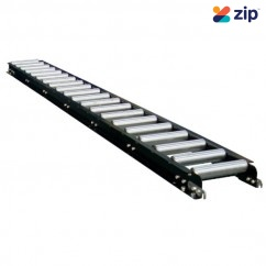Hafco RC-290 - 290 x 3000mm Roller Conveyor L812