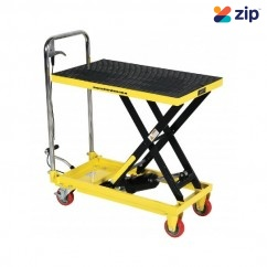 Hafco LT-227 - Hydraulic Lifter Trolley with 227kg Load Capacity J049