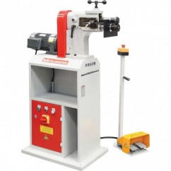 Hafco SJM-1.2 - 1.2mm Thickness 240mm Depth 415V Motorised Swage and Jenny S639 Sheet Metal Tools