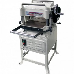 Hafco T-380A - 240V 1500w 2hp HSS Blades Thicknesser W414 Thicknessers