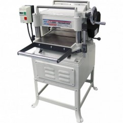 Hafco T-380S - 240V 2.2kW 3hp Spiral Head Cutter Thicknesser W414S Thicknessers