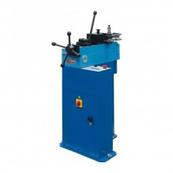 Hafco TB-70 - 415V 2200W Digital Control Electric Pipe & Tube Bender w/ Stand T607