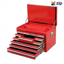 Hafco TCH-12D - 12 Drawers Trade Series Tool Chest T706 Tool Kit