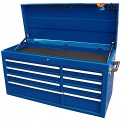 Hafco ICH-8D - 8 Drawers Industrial Series Tool Chest T720 Workshop Tool Boxes & Trolleys