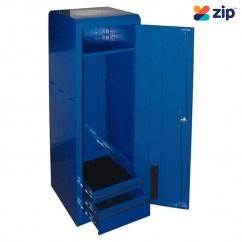 Hafco ISL-2D - 2 Drawers Industrial Series Side Locker T726  Workshop Tool Boxes & Trolleys