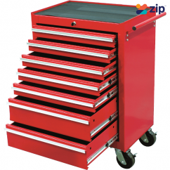 Hafco TRC-7D - 7 Drawers Trade Series Roller Cabinet T715 Workshop Tool Boxes & Trolleys