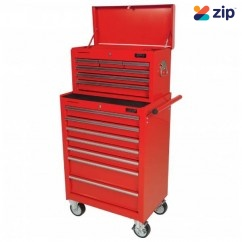 Hafco TCR-13D - 13 Drawers 685mm x 470mm x 1375mm Trade Series Tool Box K006 Tool Chests & Trolleys