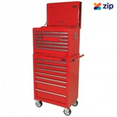 Hafco TCR-19DH - 19 Drawers 685mm x 470mm x 1495mm Trade Series Tool Box K006A Tool Chests & Trolleys