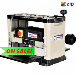 Hafco T-13B - 240V 1500W 2hp Bench Mount Thicknesser W812 Thicknessers