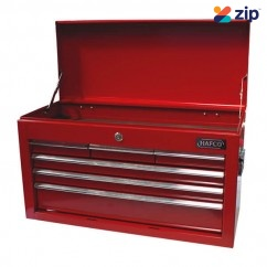 Hafco WCH-6D - 6 Drawers 60x26x34cm Workshop Series Tool Chest T690 Tool Boxes & Chests