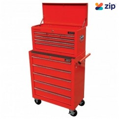 Hafco WCR-11D - 11 Drawers 616mm x 330mm x 1102mm Workshop Series Tool Box K004 Tool Chests & Trolleys