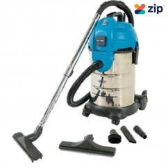 Hafco WDV-3P - 240V Workshop Wet and Dry Vacuum Cleaner V504 Dust Extractors for Power Tools