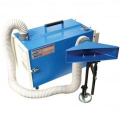 Hafco WE-100 - Welding Fume Extractor W270 Hazardous Materials Vacuums