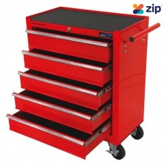 Hafco WRC-5D - 5 Drawers 616 x 330 x 762mm Workshop Series Roller Cabinet T695 Tool Chests & Trolleys