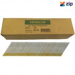 Hitachi DA45EPB - 45mm DA-Series 15 Gauge Bright Finish Nails Pack of 3000  Hitachi Accessories