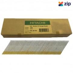 Hitachi DA25EG - 25mm DA Series 15 Gauge Electro Galvanised Finish Nails Pack of 3000