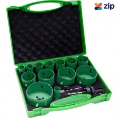 Hitachi 797274 - 16 Piece Combi Hole Saw Set Hitachi Accessories