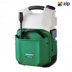 HiKOKI AW18DBL(H4Z) - 18V High-Pressure Brushless Cordless Pressure Cleaner Skin Hitachi Redemption