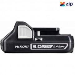 HiKOKI BSL1830C - 18V 3.0Ah Li-ion Cordless Slide Battery Batteries