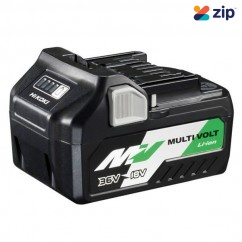 Hitachi BSL36B18 - 36V-4.0Ah 18V-8.0Ah MultiVolt Li-ion Slide Battery 372120