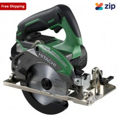 HiKOKI C18DBL(H4Z) - 18V 125mm Slide Brushless Cordless Circular Saw Skin Circular Saws