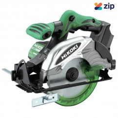 HiKOKI C18DSL(H4Z) - 18V 165mm Slide Cordless Circular Saw Skin
