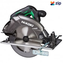 HiKOKI C3607DA(H4Z) - 36V Multivolt 185mm Cordless Brushless Circular Saw Skin