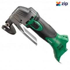 HiKOKI CE18DSL(H4Z) - 18V 1.6MM Slide Cordless Shear Skin Shears
