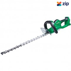 HiKOKI CH3656DA(H4Z) - 36V 560mm Cordless MultiVolt Hedge Trimmer Skin Outdoor Equipment