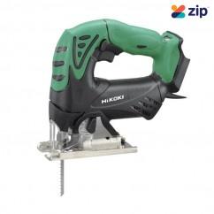 HiKOKI CJ18DSL(H4Z) - 18V 26mm Slide Cordless Jigsaw Skin