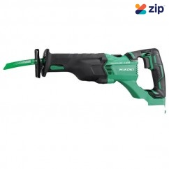 HiKOKI CR18DBL(H4Z) – 18V Cordless Brushless Reciprocating Saw Skin