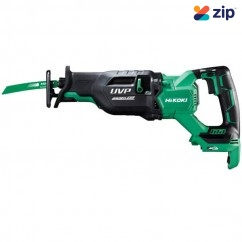 HiKOKI CR36DA(H4Z) - 36V MultiVolt Cordless Brushless Reciprocating Saw Skin