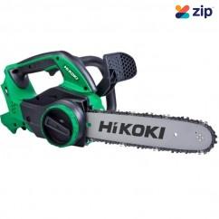 HiKOKI CS3630DA(H4Z) - 36V 300mm Cordless MultiVolt Chainsaw Skin
