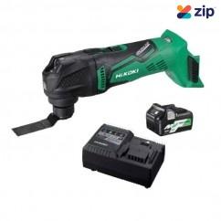 HiKOKI CV18DBL(SP1Z) - 18V Brushless Cordless Multi-tool Kit Multi-Tools