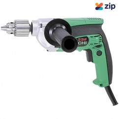Hitachi D13VF - 240V 710W 13MM Variable Speed Drill 240V Drills - Core