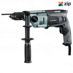HiKOKI D13VL(H6Z) - 240V 860W 13mm Drill with Safety Slip Clutch